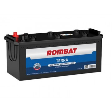 Акумулатор Rombat 170 Ah