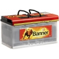 Akumulator Banner 100 Ah Pro Pawer Bull P