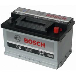 Акумулатор BOSCH 95 Ah P AGM