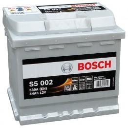 Aкумулатор BOSCH 54 Ah P S5