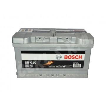 Aкумулатор BOSCH  85 Ah S5