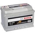 Akumulator Bosch 77 Ah   P S5