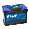 EXIDE ExCELL 74Аh