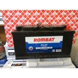 Акумулатор Rombat 95Ah