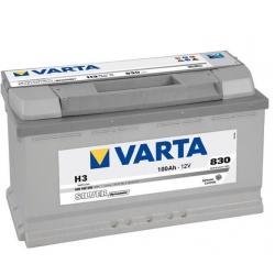 Aкумулатор Varta Silver Dinamic 77 Ah