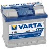 Акумулатор Varta 44Ah BLUE dynamic