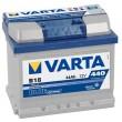 Акумулатор Varta 44Ah BLUE dynamic