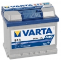 Varta 44Ah BLUE dynamic