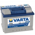 Varta 60Ah BLUE dynamic