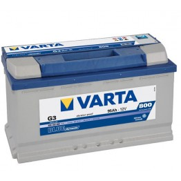 Акумулатор Varta 95 Ah BLUE dynamic